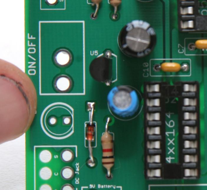 Junk Atarijunkconsole Ajc Diy Electroniccircuits Synthrotek