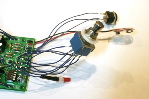 Rat_Clone, Rat_Distortion, Guitar_Pedal, Electronic_Circuits, DIY, Synthrotek