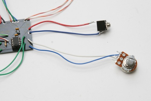 Optical_Theremin, Theremin, Optical_resistors, DIY, Optical_Theremin_PCB, Electronic_circuits, Synthrotek