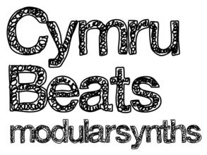 Cymru Beats Logo
