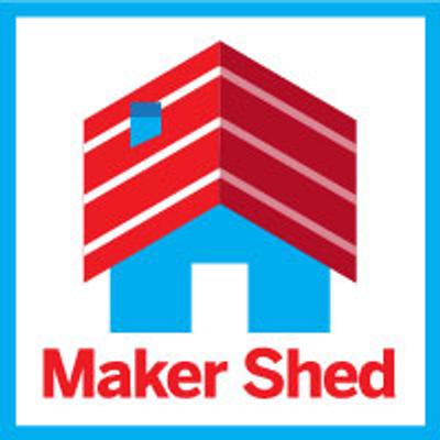 Maker_Shed