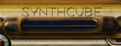 SynthCube Logo