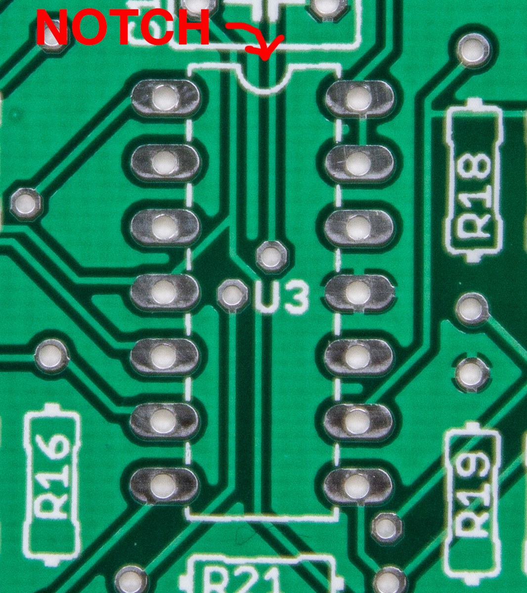Troubleshooting Your Build Synthrotek Learn To The Atari Punk Console Electronic Circuits Circuit Trouble 004 003 Check Make