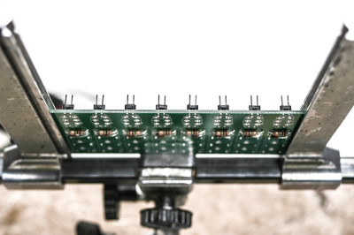 Either-OR 2-pin headers
