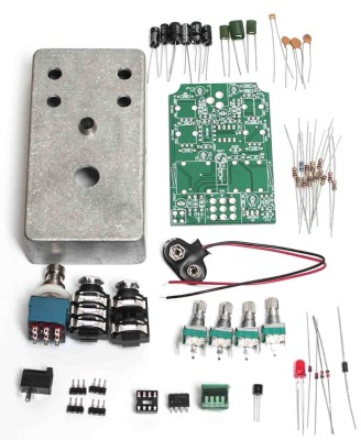 PCB Mount Rat Kit