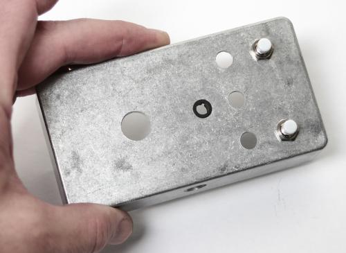 Cosmic Echo Enclosure Switches