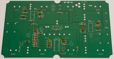 ceramic caps soldered