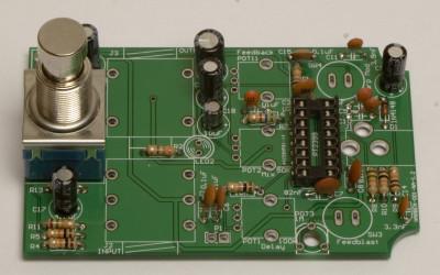 stomper soldered!