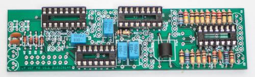 MST Ceramic Capacitors & Vactrol