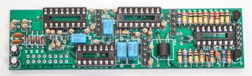 MST LFO 5-Pin Male Headers