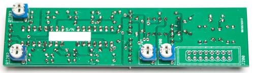 MST DUAL VCA TRIMMER RESISTORS