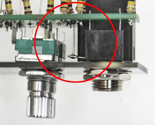 1U Stereo Mixer 3.5mm Stereo Jack Pin Wiring