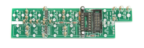 MST Stereo Output Mixer 3 pin Headers