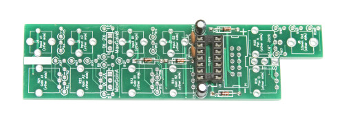 MST Stereo Output Mixer Electrolytic Caps