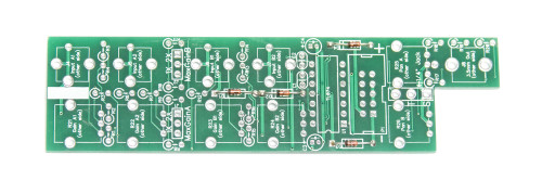 MST Stereo Output Mixer Diodes