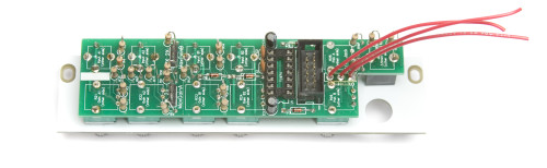 """MST Stereo Output Mixer 1/4"""" Jack Wiring"""