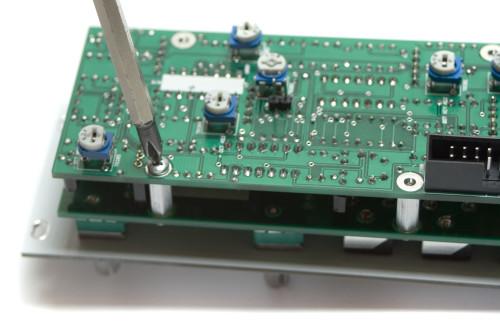 MST VCO Final assembly