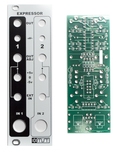 MST Expressor PCB and Panel