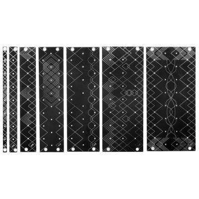 DIY Blank Panels