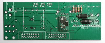 SUPER POWER 5V DC-DC Converter