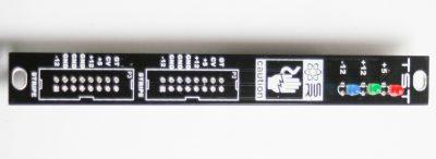 TST - LED's