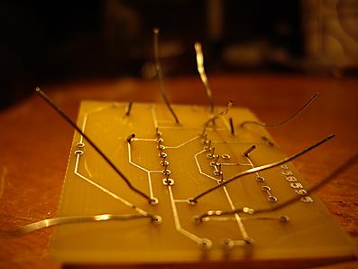 APC Resistor Leads