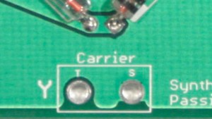 wiring, Synthrotek