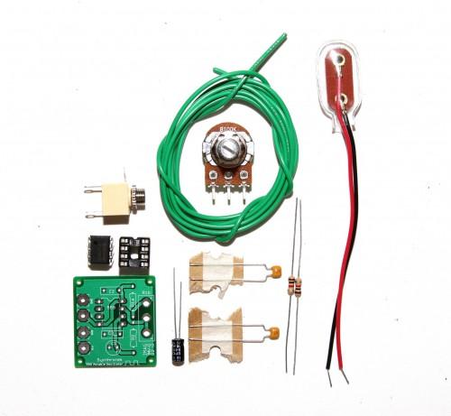 555, 555_timer, 555_oscillator, DIY,
