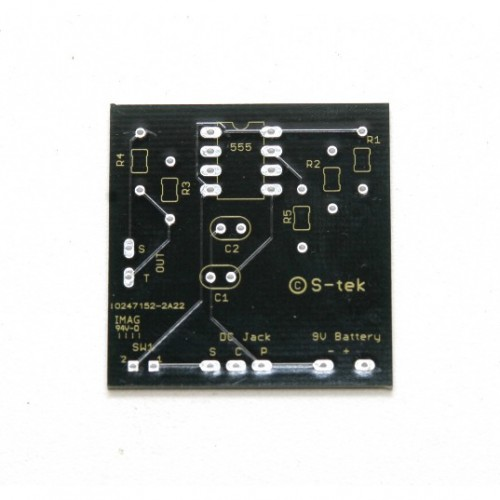 Optical_Theremin, Theremin, Optical_Resistor, Optical, DIY, PCB, Optical_Theremin_PCB, Synthrotek