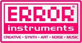 Error_Instruments