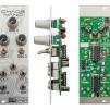 Modular Chaos NAND with Panel