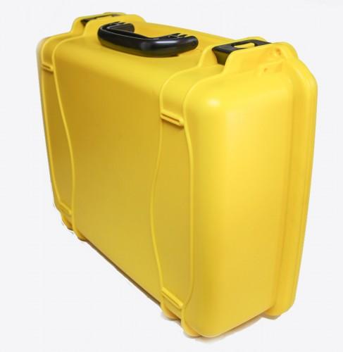 Portable Eurorack Modular Case