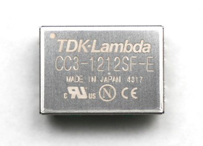 TDK 250mA 12V Regulator