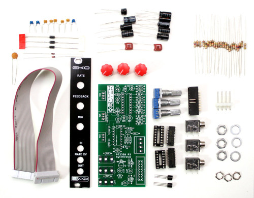 Modular EKO Parts