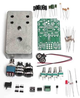 PCB Mount Rat Kit