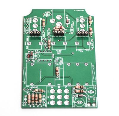 Resistors, Headers and Diodes