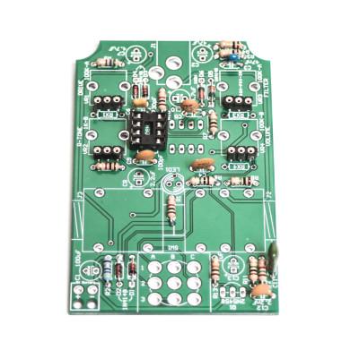 Rat Clone non-polarized capacitors