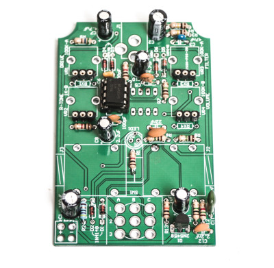 Rat Clone Electrolytic Capacitors