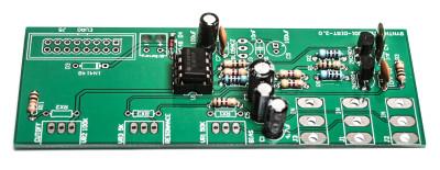 DIRT Filter Transistors