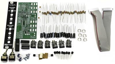 Eurorack VCA Full Kit