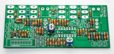 Eurorack VCA Trimmer Pots