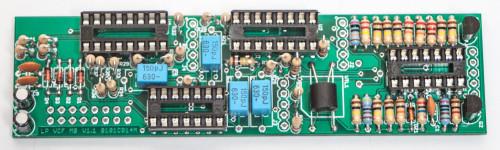 MST Stand-up Resistors