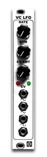 MST - VC Low Frequency Oscillator