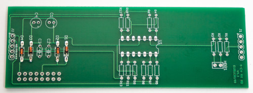 MST AUDIO / CV MIXER DIODES