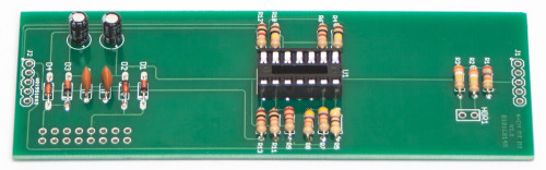 MST AUDIO / CV MIXER ELECTROLYTIC CAPACITORS
