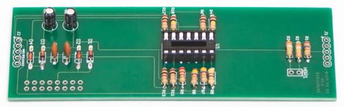 MST AUDIO / CV MIXER ELECTROLYTIC CAPACITORS