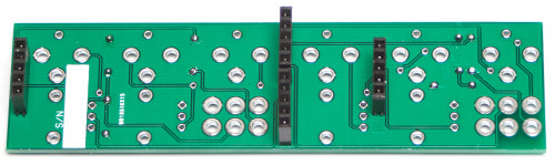 MST DUAL VCA FEMALE HEADERS