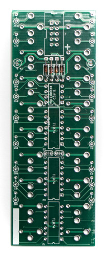 MST '07 Buffered Multiple - Diodes