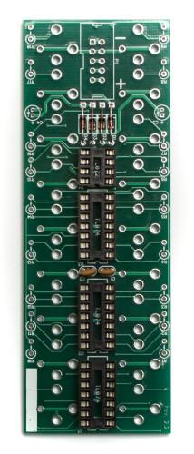 MST '07 Buffered Multiple - IC Sockets
