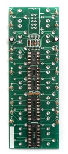MST '07 Buffered Multiple - Resistors